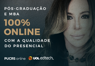 PUCRS Online e UOL EdTech